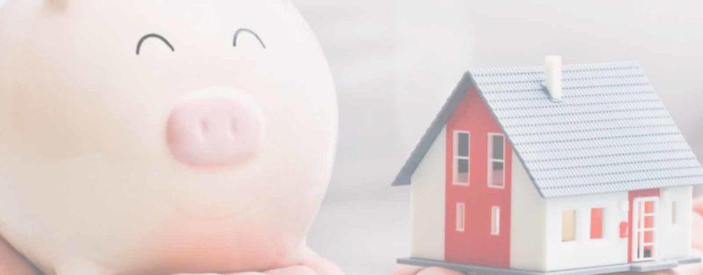 ahorrar para una hipoteca