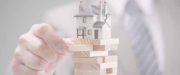 hipoteca no vinculativa