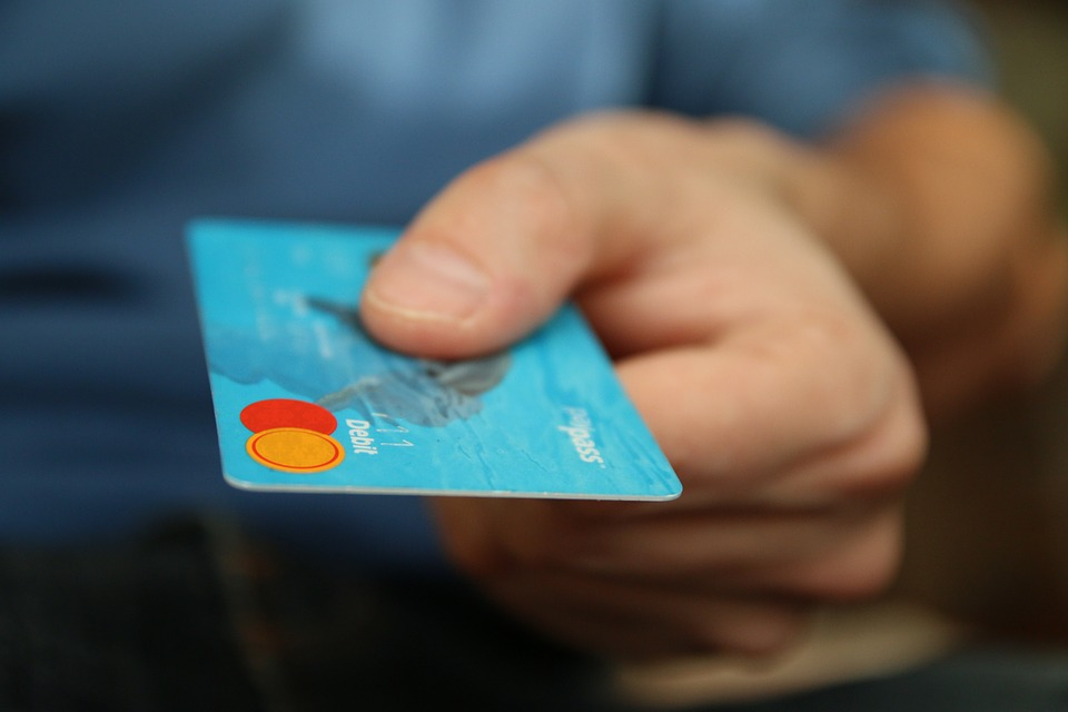 tarjetas bancarias, Tarjetas bancarias