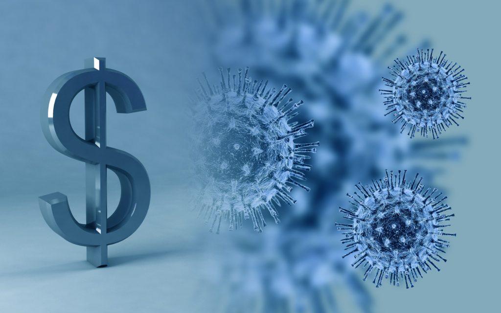 Coronavirus e hipotecas consecuencias, Coronavirus e hipotecas consecuencias, Hipotecas 100