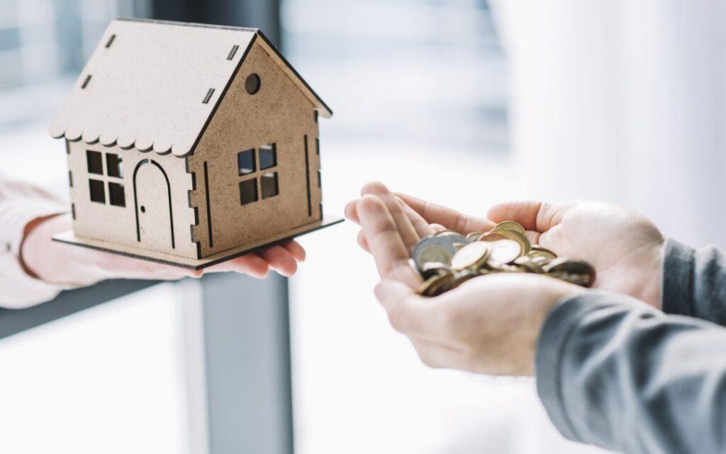 Precio de la vivienda, Precio de la vivienda, Hipotecas 100